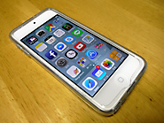 iPod touch5G